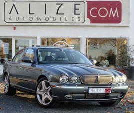 R 4.2I V8 SURALIMENTÉ - BVA R 2003 BERLINE . PHASE 1