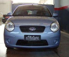 KIA 1.0 12V LIFE - AUTO USATE - QUATTRORUOTE.IT - AUTO USATE - QUATTRORUOTE.IT