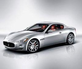 MASERATI 4.2 V8 - AUTO USATE - QUATTRORUOTE.IT - AUTO USATE - QUATTRORUOTE.IT