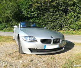 BMW Z4 2,5I ROADSTER (E85 PHASE 2)