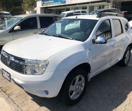RENAULT DUSTER 2.0 DYNAMIQUE AT