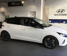 HYUNDAI I20 ALL NEW I20 1.2 LAUNCH EDITION - ORDE FOR SALE IN DUBLIN FOR €21395 ON DONEDEA