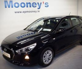 HYUNDAI I30 CLASSIC 1.4L PETROL HATCBACK HERE AT FOR SALE IN DUBLIN FOR €16,995 ON DONEDEA