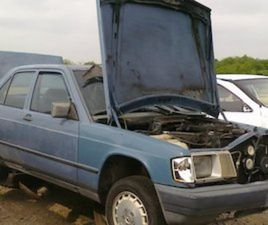 MERCEDES WANTED W123 W124 190 PETROL AND DIESEL WANTED IN LAOIS FOR € ON DONEDEAL