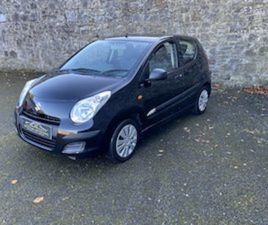 SUZUKI ALTO 1.0 PETROL 2014 ONLY 33,000 MILES FOR SALE IN MEATH FOR €4950 ON DONEDEAL