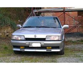 RENAULT R 21 2LITRE TURBO ABS