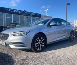 2017 OPEL INSIGNIA **NEW MODEL** FOR SALE IN DUBLIN FOR €13,999 ON DONEDEAL