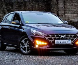 HYUNDAI I30 2021 I30 --(VIDEO COMPARRISON)--1600C FOR SALE IN KILDARE FOR €28,500 ON DONED