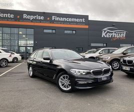 BMW SERIE 5 TOURING (G31) 520D 190CH LOUNGE EURO6C