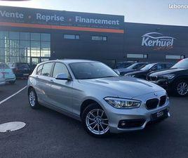 BMW SERIE 1 (F21/F20) 118DA 150CH BUSINESS DESIGN 5P
