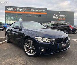 BMW SERIE 4 COUPE (F32) 435DA XDRIVE 313CH M SPORT 435 435D