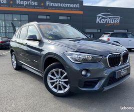 BMW X1 (F48) SDRIVE18DA 150CH BUSINESS