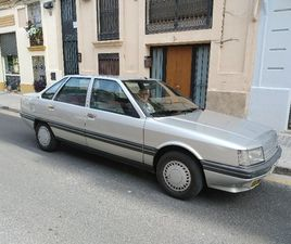 RENAULT R21 NEVADA 1.7 GTS MANAGER