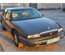 BUICK REGAL SPORT LIMITED
