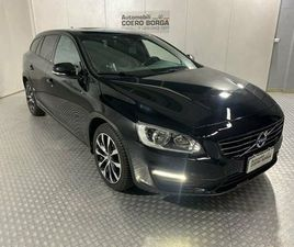 V60 D2 GEARTRONIC DYNAMIC EDITION