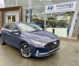 HYUNDAI I20 NEW MODEL LAUNCH EDITION FOR SALE IN DUBLIN FOR €21,255 ON DONEDEAL
