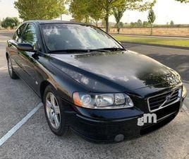 VOLVO S60 2.4D SUMMUM AUT. 163CV DIÉSEL