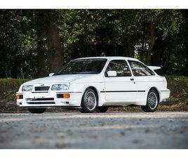 FORD SIERRA COSWORTH RS500 1987 - UK   GIELDA KLASYKÓW