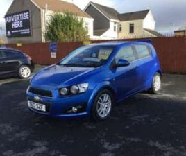 1.4 LTZ 5DR AUTO TWO OWNERS NICE CAR AUTOMATIC