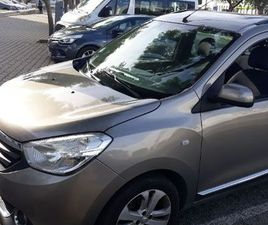 DACIA LODGY 7 LUG.IVA DEDUTIVEL