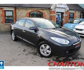 RENAULT FLUENCE 1.5 DCI 90 DYNAMIQUE 4 4DR FOR SALE IN DUBLIN FOR €3,994 ON DONEDEAL