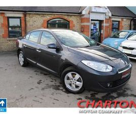 RENAULT FLUENCE 1.5 DCI 90 DYNAMIQUE 4 4DR FOR SALE IN DUBLIN FOR €3,995 ON DONEDEAL
