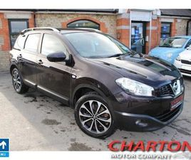 NISSAN QASHQAI +2 N-TEC 1.5 DCI FOR SALE IN DUBLIN FOR €9,995 ON DONEDEAL