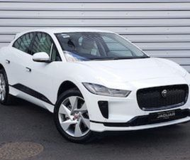 JAGUAR I-PACE EV400 SE AWD AVAILABLE FROM 102 3 FOR SALE IN DUBLIN FOR €102630 ON DONEDEAL