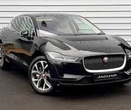 JAGUAR I-PACE HSE AWD AUTO AVAILABLE TO ORDER FOR SALE IN DUBLIN FOR €113335 ON DONEDEAL