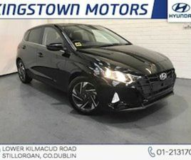 HYUNDAI I20 LAUNCH MODE DELUXE PLUS FOR SALE IN DUBLIN FOR € ON DONEDEAL
