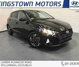 HYUNDAI I20 LAUNCH MODE DELUXE PLUS FOR SALE IN DUBLIN FOR €UNDEFINED ON DONEDEAL