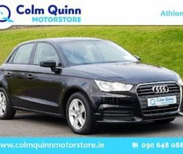 AUDI A1 SPORT BACK 1.4TDI 90 4DR FOR SALE IN WESTMEATH FOR €16995 ON DONEDEAL