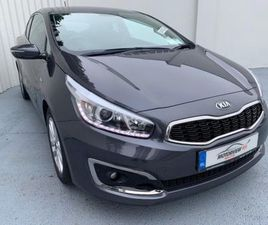 KIA PRO CEED SPORT 1.0T ONLY 22 000 MILES AND 2 Y FOR SALE IN CORK FOR €14,900 ON DONEDEAL