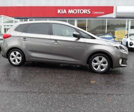 KIA CARENS, 2017 FOR SALE IN CORK FOR €19900 ON DONEDEAL