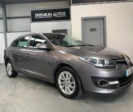 RENAULT GRAND MEGANE, 2014 DYNAMIQUE FOR SALE IN WATERFORD FOR €7700 ON DONEDEAL