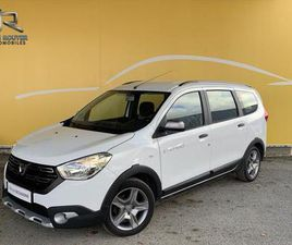 LODGY BLUE DCI 115 5 PLACES-STEPWAY