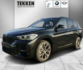 BMW X1 SDRIVE20I M SPORTPAKET HIFI DAB LED RFK