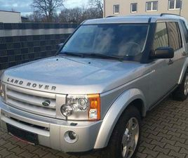 LANDROVER DISCOVERY GEN 3 MIT MWST.