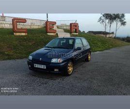 RENAULT - CLIO CLIO WILLIAMS 2.0-16V
