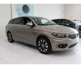 FIAT TIPO MIRROR 1.4I 95 PK - PACK MIRROR MORE 494604