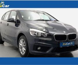 BMW 2 SERIES 216D SE AT ACTIVE TOURER SPACIOUS I FOR SALE IN CORK FOR €15500 ON DONEDEAL