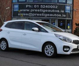 KIA CARENS, 2017 FOR SALE IN DUBLIN FOR €18450 ON DONEDEAL