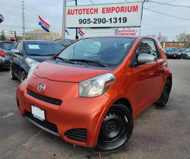 USED 2012 SCION IQ TRADE SPECIAL ALL POWER/BLUETOOTH/CRUISE