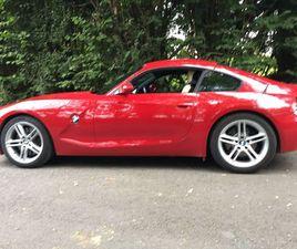 BMW Z4M 3.2 2DR