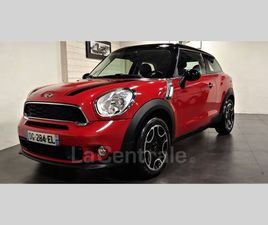 2.0 COOPER SD PACK RED HOT CHILI