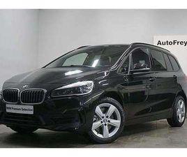BMW 2ER-REIHE 218D XDRIVE GRAN TOURER ADVANTAGE AUT. KOMBI / FAMILY VAN