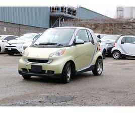 2009 SMART FORTWO LIMITED TIME | CARS & TRUCKS | MARKHAM / YORK REGION | KIJIJI