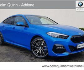 BMW 2 SERIES 218D GRAN COUPE M-SPORT FOR SALE IN GALWAY FOR €47597 ON DONEDEAL