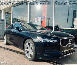 VOLVO V90 D4 AWD 190 CH GEARTRONIC 8 MOMENTUM