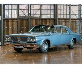 1964 CHRYSLER NEW YORKER - V8 413CUI 1964